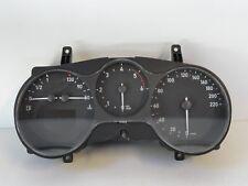 Combi instrumento velocímetro 5p0920827f TDI, SEAT Altea XL 5p 5p5, 5p8