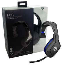 Auriculares Gioteck HCC mono chat con cable