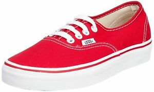 Vans Low-Top Sneakers Era 59 Authentic Unisex NWB OEM - Choose Your Size