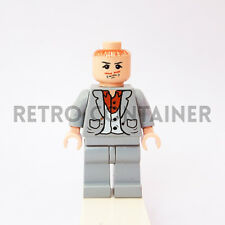 LEGO Minifigures - 1x hp048 - Peter Pettigrew - Harry Potter Omino Minifig 4756