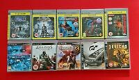PS3 Bundle of 10 Games Collection Mixed Titles Pal UK PlayStation 3 Game Lot 3