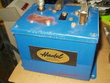 Haskel Tripac 13 Hp Series Air Driven Power Unit 51870