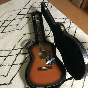 Takamine Acoustic Guitar Tf1Bs