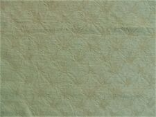 2 Yard Remnant of Soft & Beautiful Chenille Upholstery Fabric ~ Pillows Chairs
