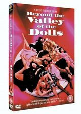 Beyond The Valley Of The Dolls [1970] (DVD)