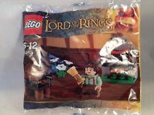 LEGO Il Signore degli Anelli: Frodo con angolo cottura Polybag Set 30210 bnsip