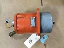 3HAC3697-1, Abb Robotics Servomotor, ABB Robot, Elmo Servo motor, 3HAC5954-1