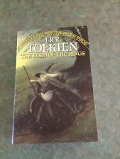 The Lord of the Rings Trilogy by JRR Tolkien