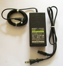 Genuine Sony PCGA-ACX1 AC Adapter Laptop Power Supply Charger OEM