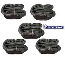 Batch Of 5 Tubes To Air MICHELIN Airstop C4 26x1, 45/2,60 Bike 37/62 - 559