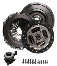 DUAL MASS TO SINGLE FLYWHEEL CLUTCH CSC FOR VAUXHALL ASTRA MKV 1.3 CDTI 2004-10