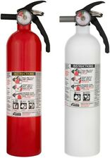Home Kitchen Disposable Dry Chemical Residential ABC Fire Safety Extinguisher