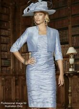 Condici 90409, Dress & Jacket, Mother Of The Bride, In Gold UK12, 14