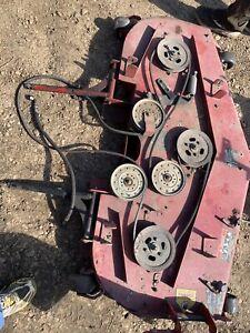 Toro Z Master Zero Turn Mower Deck