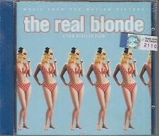 The Real Blonde Film Soundtrack CD NEW Yello Space Kool Moe Dee Fluke FASTPOST