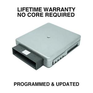 Engine Computer Programmed/Updated 2002 Ford Windstar 2F2A-12A650-AC YUX2 3.8L
