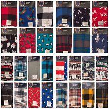 NWT AMERICAN EAGLE Men's Flannel Boxer Underwear XS-S-M-L-XL-XXL-XXXL