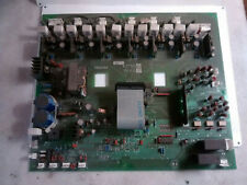 Toshiba Tosvert 42775 Rev G Control Drive Circuit Board Pulled From Inverter