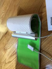 Withings The Smart Blood Pressure Monitor BP-800 with Lightning iPhone Adapter