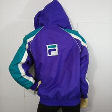 Vintage FILA Hooded Winter Jacket Size M