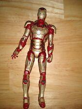 marvel legends iron man mark 42