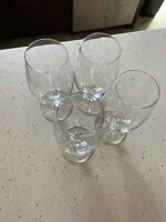 Spiegelau Crystal Vino Grande series Bordeaux Wine Glasses 4
