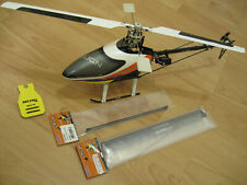 Align Trex 250SE Micro-Helicopter DSM Bind-n-Fly with slight damages (Used)