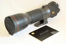 Nikon 85-A EDG Fieldscope Body Fernrohr Spektiv ED-Glaslinse Wasserdicht