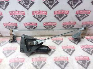 1994-2004 Ford Mustang GT OEM Windshield Wiper Trans with Motor