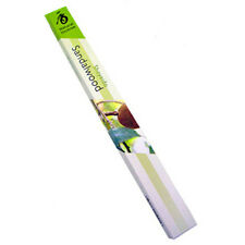 Japanese Incense Sticks | Shoyeido | Overtones | Sandalwood | 35 Long Sticks
