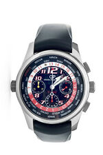 Girard-Perregaux - Ferrari F1 053 World Time Mens Watch - MSRP $14,500