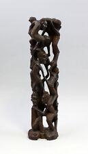 8339026 Afrikanischer Lebensbaum Holz geschnitzt
