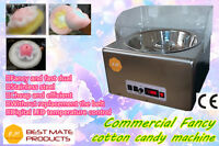 B.M New Animal modeling Cotton Candy Maker Machine Electric Commercial Party