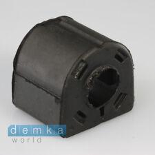 2x Lagerung STABILISATOR GUMMILAGER 19mm VORNE OPEL CORSA D 55700770