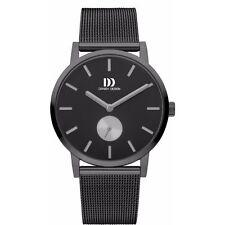 Danish Design Stainless Steel Gents Watch IQ64Q1219