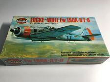 Model kit 1/72 Arifix 02063-7 serie 2 FOCKE-WULF FW 190A-8/F-8 Maqueta Colección