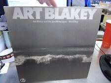 Art Blakey & Jazz Messengers Hard Bop vinyl LP 1980 Columbia EX