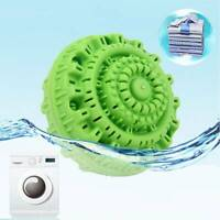 Magic Laundry Ball Dryer Ball Washing Clothes Bamboo Charcoal Cleaning Ball