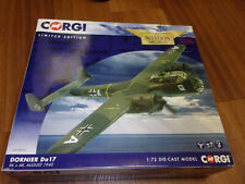 1/72 Corgi Dornier Do17 August 1940 AA38806