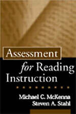 Assessment for Reading Instruction Solving Problems in the Teaching of Reading