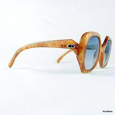 CHRISTIAN DIOR occhiali sole 2031-30 VINTAGE sunglasses NOS