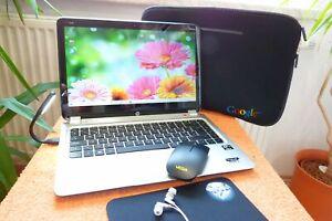 wie NEU I HP Envy 4 14 Zoll ULTRABOOK l 8GB RAM l Windows 10 l 1TB I TURBO i5