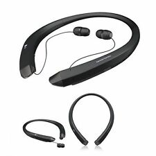 Authentic LG HBS- 910 Tone Infinim Bluetooth Headset For Samsung LG iPhone