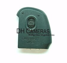 Canon Powershot SX130 IS Battery Cover Lid Door Repair Part New Authentic A0719