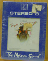 The Supremes High Energy 8 Track Tape Cartridge Motown 1976 M7-863HT SEALED