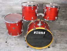 Tama Royalstar Shellset 22,12,13,16 Drums Schlagzeug Vintage  *Made in Japan*