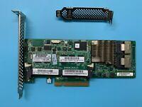 HP Smart Array P420 SAS Controller + 1Gb 633538-001 610670-003 631670-B21