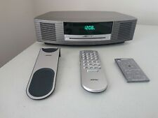 Bose Wave Music System III, Graphite Gray - 343178-1110