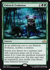 ELDRITCH EVOLUTION Eldritch Moon MTG Green Sorcery Rare