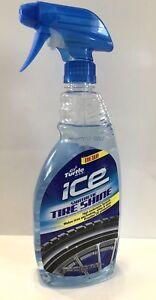 TURTLE WAX ICE SYNTHETIC TIRE SHINE